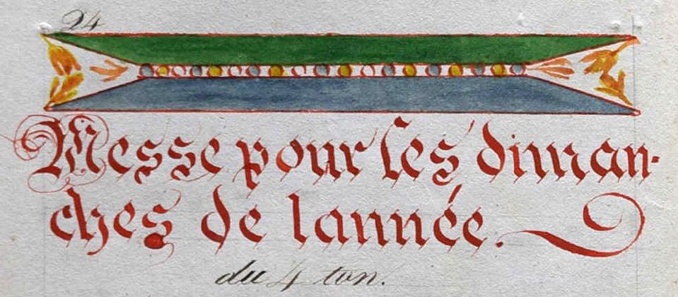 Levasseur - écriture gothique (2)