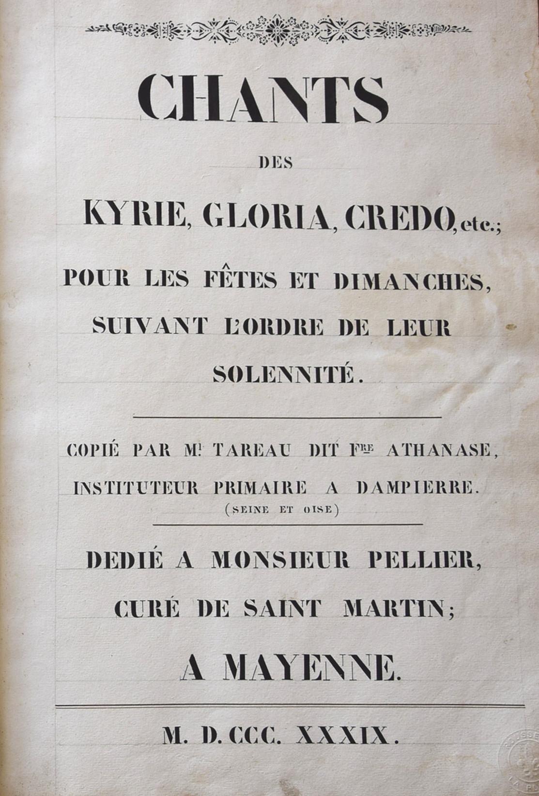 Mayenne-titre
