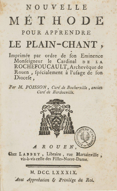 Poisson1789-pagedetitre