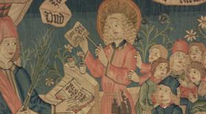 """Journée d'étude """"Cahiers d'écoliers de la Renaissance"""" (Tours, 26 octobre 2015)"""