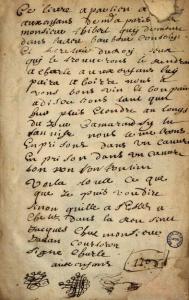 Drouaux - mentions manuscrites 2