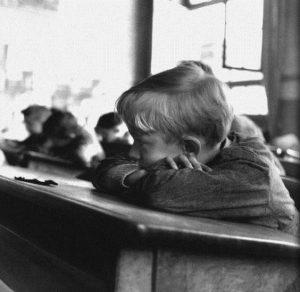 Vivre le temps à l'école : approche socio-historique les rythmes scolaires vus par les élèves (appel à contribution)