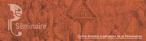 """Séminaire """"Cantus scholarum"""" (axe 2)"""