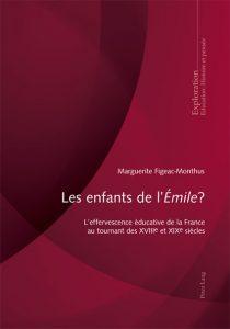 Les enfants de l'<i>Émile</i> (publication récente)