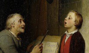 Enseignement de la musique et vie musicale en France et en Europe, 1795-1914 (colloque, mai 2017)