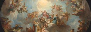 Le Baroque des Lumières – Chefs-d'œuvre des églises parisiennes au XVIIIe siècle