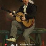 Le chant dans l'instruction scolaire – années 1770-1840 (conférence – Saint-Brieuc, février 2018)