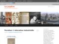 Le Pupitre – carnets d'histoire de l'éducation